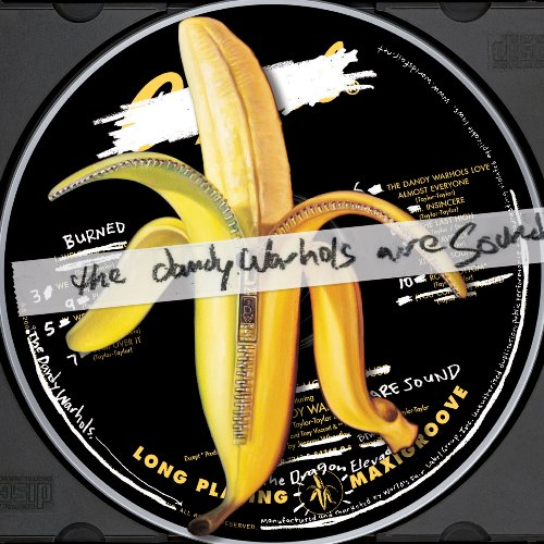 The Dandy Warhols - The Dandy Warhols Are Sound - Zortam Music