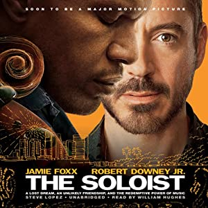 The Soloist Audiobook