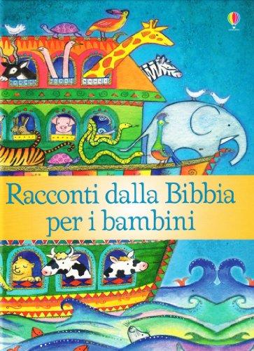 Racconti dalla Bibbia per i bambini PDF