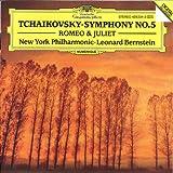Tchaïkovski: Symphony No.5; Romeo & Juliet