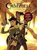 """Afficher """"Les Campbell n° 2 Le Redoudable pirate Morgan"""""""