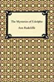 img - for The Mysteries of Udolpho [with Biographical Introduction] book / textbook / text book