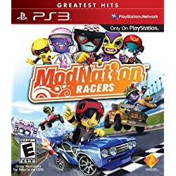 ModNation Racers(輸入版:北米)