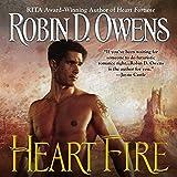 Heart Fire: Celta, Book 13