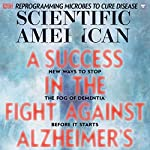 Scientific American, April 2017   Scientific American