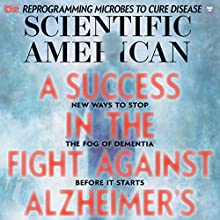 Scientific American, April 2017 Periodical by Scientific American Narrated by Mark Moran
