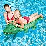 Schwimmtier-Krokodil