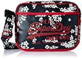 Superdry Mini Hampton Women Messenger Bag (Blue)