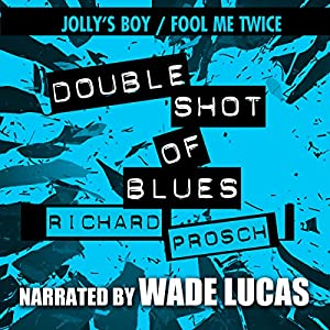 Double Shot of Blues Audiobook