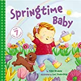 img - for Springtime Baby (Baby Seasons) book / textbook / text book