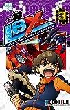 LBX - Little Battlers Experience Vol. 3