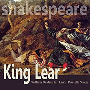 King Lear (Dramatised) Performance