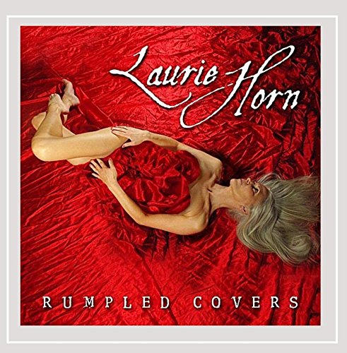 Laurie Horn - Rumpled Covers