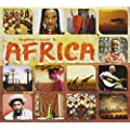 Beginners Guide To Africa