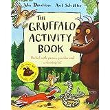 The Gruffalo Activity Book ~ Julia Donaldson