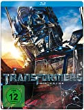 Transformers 2 - Die Rache - Steelbook [Blu-ray]
