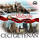 The Midwife: The Pocket Watch Chronicles, Book 2 Audiobook by Ceci Giltenan Narrated by Paul Woodson