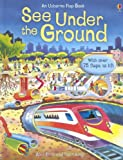 img - for See Under the Ground (See Inside Science) book / textbook / text book