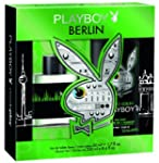 Playboy Berlin male EdT 50 ml plus Sh...