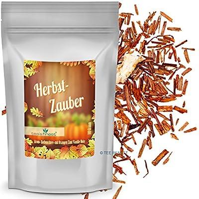 Roiboos Herbstzauber (100 Gramm) von TEE IM NETZ GbR auf Gewürze Shop