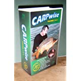 Carpwise - Volume 3 & 4 [VHS]by Chris Ball
