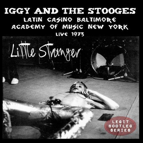 Iggy Pop 3 CD