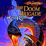 The Doom Brigade: Dragonlance: Kang's Regiment, Book 1 | Margaret Weis, Don Perrin