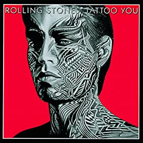 Tattoo You (2009 Re-Mastered)