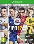 FIFA 17 Super Deluxe Edition [Jeu Com...