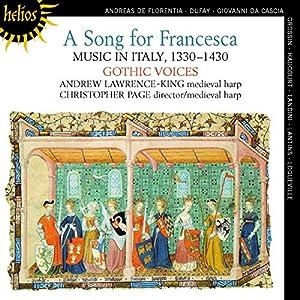 A Song for Francesca