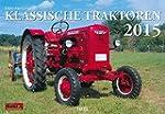 Klassische Traktoren 2015