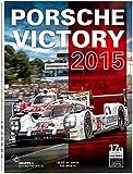 Porsche Victory 2015