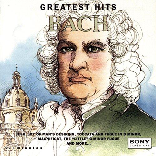 Bach - Best Of Bach - Zortam Music