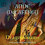 Dragondrums: The Harper Hall Trilogy, Volume 3 | Anne McCaffrey