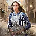 The Swan Maid Audiobook by Dilly Court Narrated by Annie Aldington