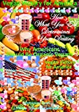 Vegan Victory for America - How What You Eat Determines Your Destiny: Why Americans Should be Organic Vegans - A Healthy Nation is a Wealthy Nation