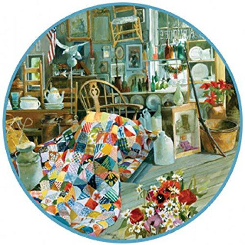 Circle of Antiquity a 500-Piece Jigsaw Puzzle by Sunsout Inc.