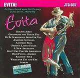 Karaoke: Evita Various Artists