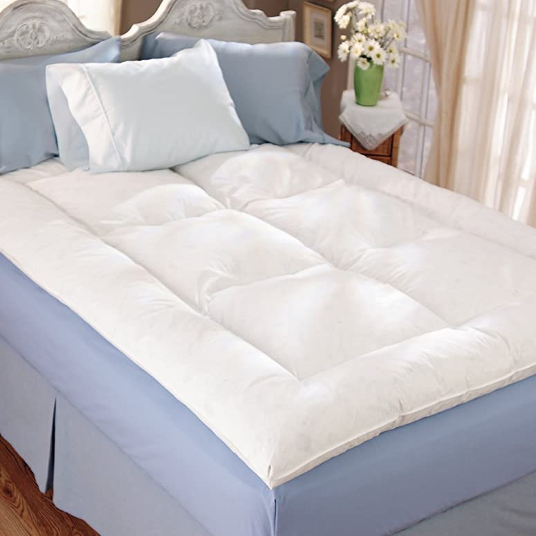 Fiberbed (Down Alternative)