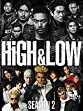 【早期購入特典あり】HiGH & LOW SEASON2 完全版BOX(B2サイズポスター付) [Blu-ray]
