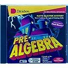 Pre-Algebra ~ Math Blaster Mystery (The Great Brain Robbery) [Windows and Macintosh]