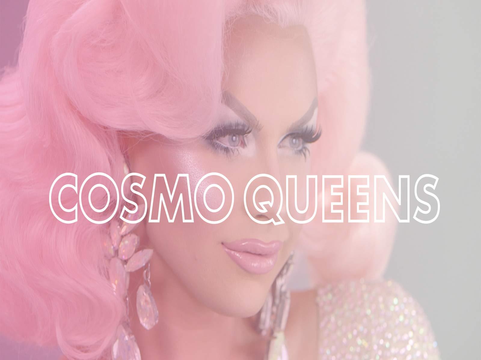 Cosmo Queens on Amazon Prime Instant Video UK