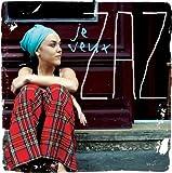 echange, troc Zaz - Je Veux (2-Track)