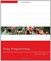 Ruby Programming Front Cover