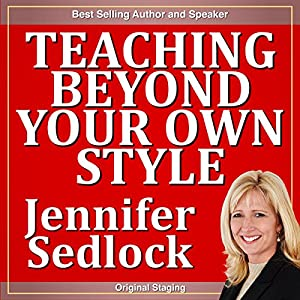 Teaching Beyond Your Own Style Speech