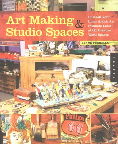 Art Making & Studio Spaces