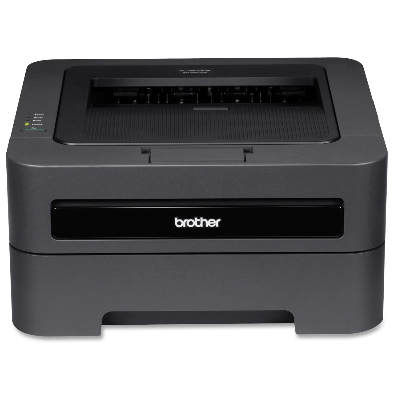 Brother HL-2270DW Compact Laser Printer with Wireless Networking and Duplex $77.99