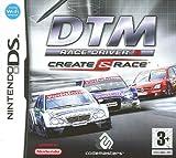 echange, troc DTM Race Driver 3: Create & Race [Software Pyramide] [import allemand]
