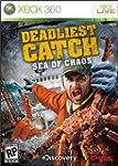 Deadliest Catch - Xbox 360 Standard E...