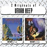 Sea Of Light/Spellbinder by Uriah Heep (2003-01-01)